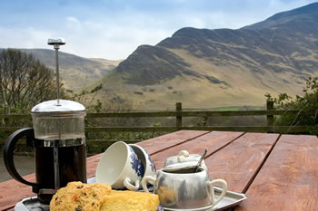 Bed and Breakfast near Keswick