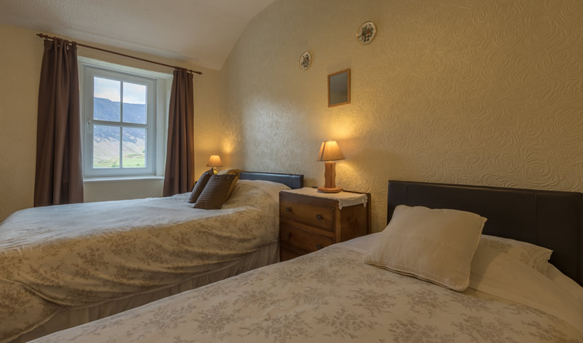 Bed & Breakfast accommodation near Keswick