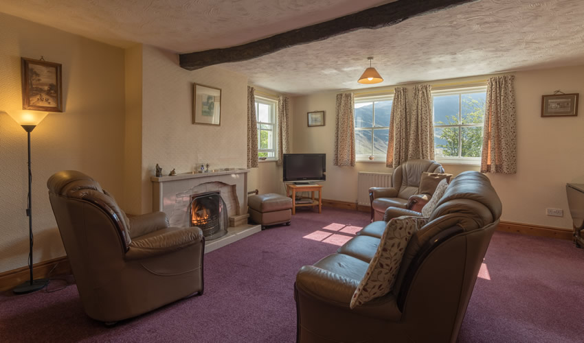 Self Catering Holiday Cottage near Keswick